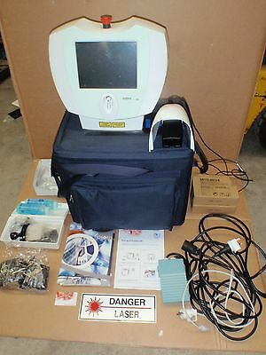 OSYRIS Lipotherme Pharaon 980nm Liposuction Unit
