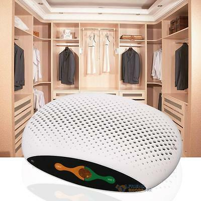 Mini Renewable Electric Dehumidifier Home Air Drying Box Anti Moisture Humidity