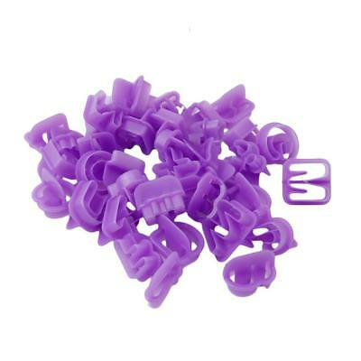 40pcs Alphabet Number Letter Fondant Mold Cake Decorating Icing Cutter Mould B