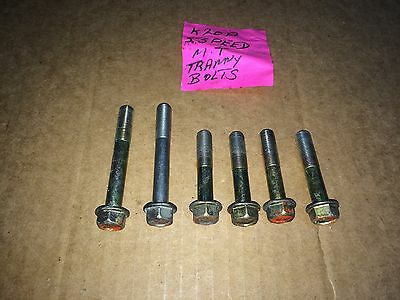 02+Honda Civic SI Integra Dc5 K20a 5&6sp Manual Transmission Bellhousing  Bolt