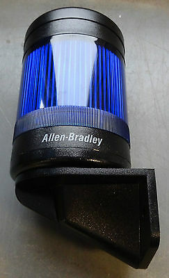 NEW Allen Bradley 855TV-B10L6 Tower Light 120V