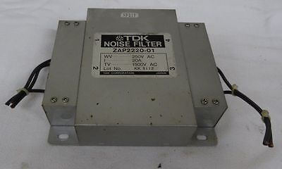 TDK ZAP2220-01 Noise Filter