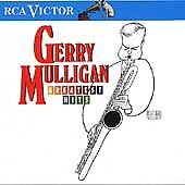 GERRY MULLIGAN - Greatest Hits (Best Of CD, Aug-1998, RCA) NEW SEALED