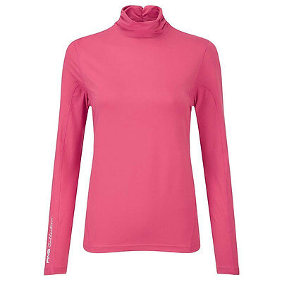 Ping Helena Ladies Turtleneck Golf Top (various sizes)