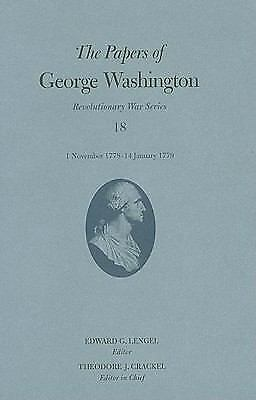 Revolutionary War: The Papers of George Washington : 1 November 1778-14...