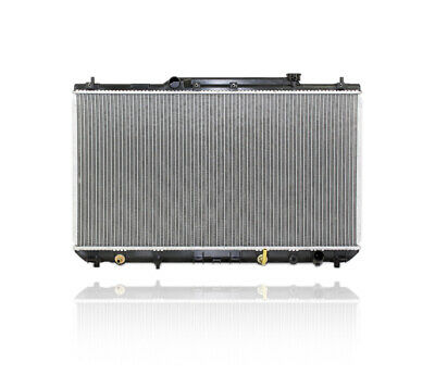 Radiator FOR/FIT 1909 97-01 Toyota Camry 99-01 Solara Auto 4 Cylinder 2.2L 1Row