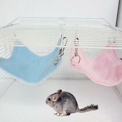 Hamster Rat Ferret Chambres Hanging Maison Hammock Cage Pet Toy cadeau Cage