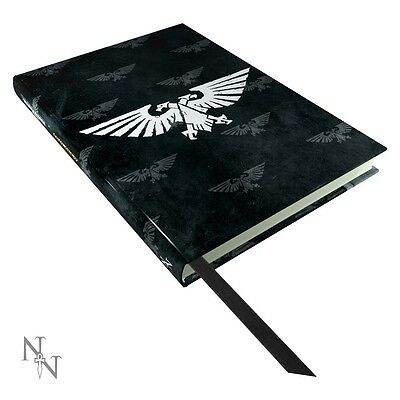 Warhammer 40k: Space Marines: Imperium Imperial Aquila Notebook