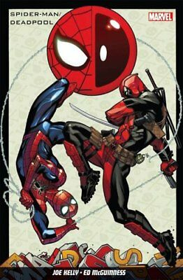 Spider-Man / Deadpool: Volume 1 by Joe Kelly 9781846537325 (Paperback, 2016)