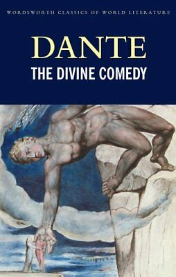 The Divine Comedy by Dante Alighieri 9781840221664 (Paperback, 2009)