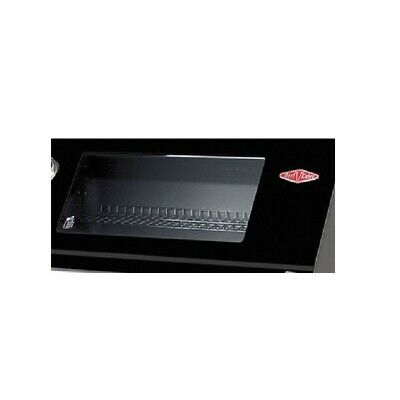 New Beefeater 4 Burner Signature 3000E Hood Glass (Glass Only)