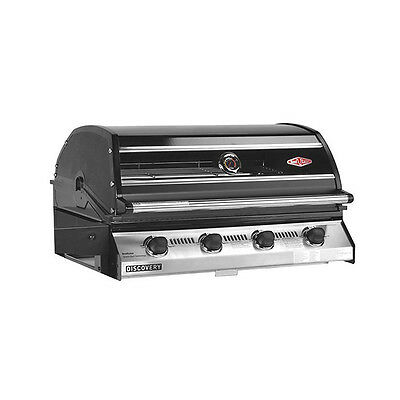 New BeefEater Discovery 1000R 4 Burner Built-in - BD18642