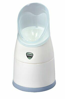 V1300 Vicks Portable Steam Vapor Inhaler Humidifier Personal