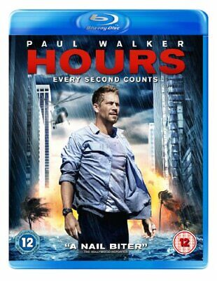 Hours [Blu-ray] - DVD  3MVG The Cheap Fast Free Post