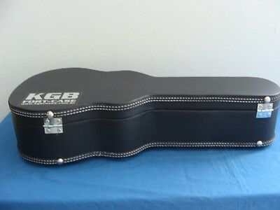 "26"" KGB Brazilian Handmade Professional Cavaquinho Hard Shell Case For All Sizes"