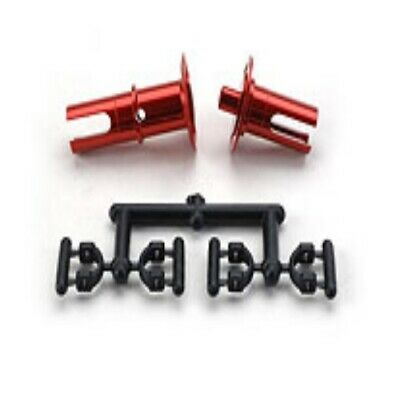 KYOSHO TFW001 Aluminum Diff. Shaft Set TF-5 / TF-5 Stallion