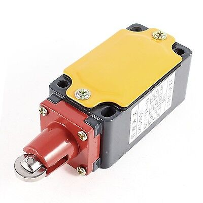 LXK3-20S/L Parallel Roller Plunger Metal Limit Switch 0.8A/380VAC