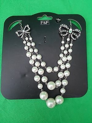 Business Opportunity For Sale Fashion Costume Jewellery F&f Branded £3900+ Rrp