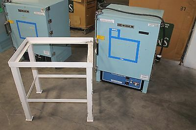Blue M Stabil-Therm Esp-400C-5 Mechanical Convection Oven With Stand