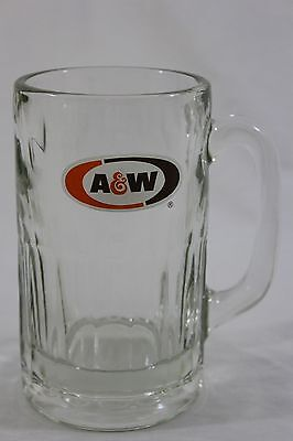 A&W Root Beer stand drive in mug REAL restaurant item!