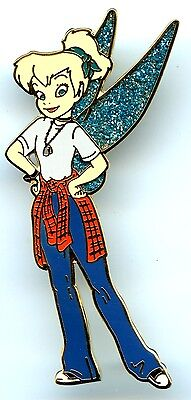 Disney Auctions -Tinker Bell Through the Decades (1990's) Pin