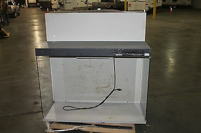 """Labconco Horizontal Clean Bench, Purifier  CLEAN BENCH 49"""" WIDE"""