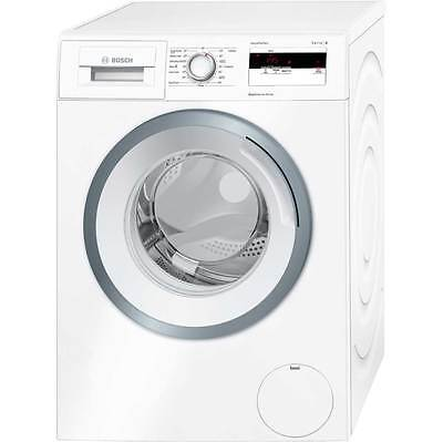 Bosch WAN28050GB Serie 4 A+++ 7Kg 1400 Spin Washing Machine White New from AO