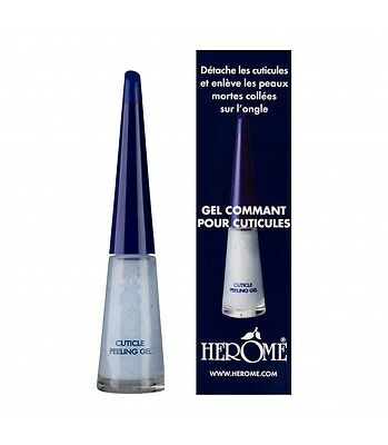 HEROME * Gel gommant pour cuticules **