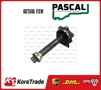 Right Front Pascal Drive Shaft Cv Joint Kit Outer G8W007Pc