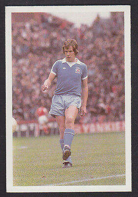 LEAF-100 YEARS OF SOCCER STARS FOOTBALL-#041 LIVERPOOL KENNY DALGLISH