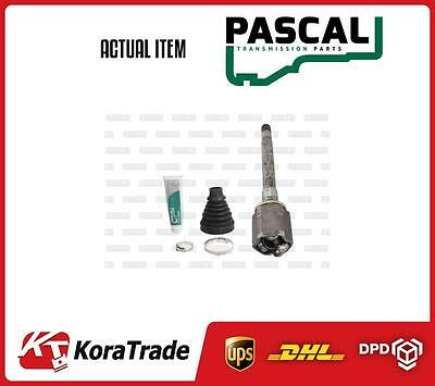 Inner Pascal Drive Shaft Cv Joint Kit Outer G8I001Pc