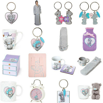 Winter Me to You Bears Gifts 2016