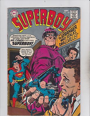 DC Comics! Superboy! Issue 150!