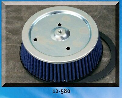 HARLEY Air filter Twin Cam SCREAMIN' EAGLE 29442-99 A B C D Washable 12-580