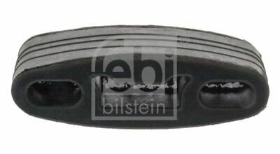FEBI 04706 Holder, exhaust system Rear