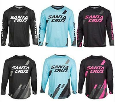 Hot Maillot/Ropa MTB Cycling Jersey motocross bike clothing Bicycle Long sleeve