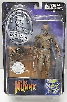 The Mummy Toys R Us Diamond Select Universal Monsters Action Figure NIP