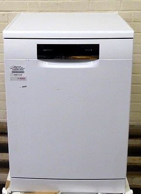 Bosch ActiveWater SMS88TW02G Full-size Dishwasher