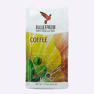 New Bulletproof Executive - Medium Blend Coffee 12oz (340g) from The WOD Life