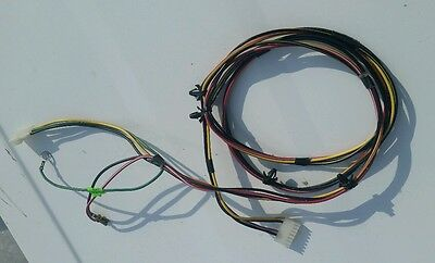 whirlpool dryer wire harness wiring part ap6013507 24 99 picclick rh picclick com wiring diagram for whirlpool dryer thermostat wiring diagram for whirlpool cabrio dryer