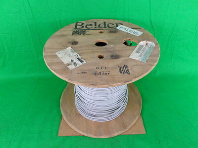 Belden 89907 E4X Coaxial Cable