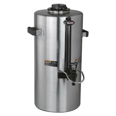 Bunn Titan TF Server REFURB 3 Gallon Coffee Server Dispenser &Wrty Crt WILL SHIP