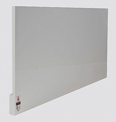 Far Infrared Heater Panel with built in digital Thermostat. 400W, 700W, 1000W.