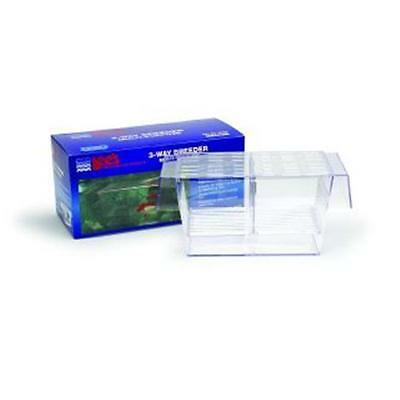 L'Aquarium & Pet Products Lee 3-way Eleveur 10255 • EUR 42,72