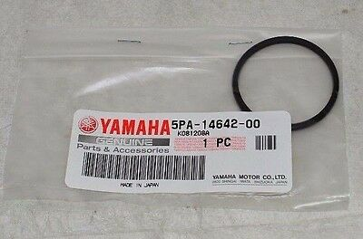 Yamaha Seal, Exhaust 5Pa-14642-00