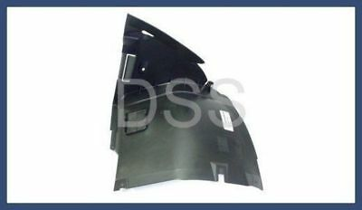 BMW 3 Series E46 1999-2003 Fender Liner Splash Guard  Front Right Coupe Cabr