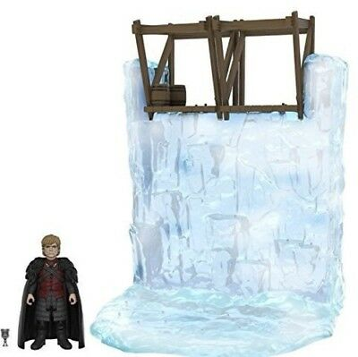 Game Of Thrones - Wall Playset FUNKO Action Figure Toy