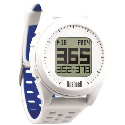 Bushnell Neo iON GPS Golf Watch (various colours)