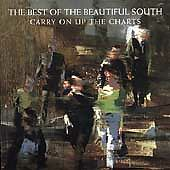 Beautiful South : Carry on Up the Charts CD