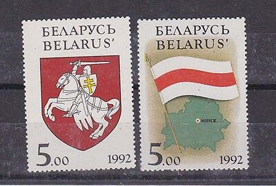 1992 Sc 15/6,set MNH flag,..       f508